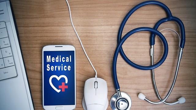 טכנולוגיה רפואית שמואמת לכל אחד ואחת (צילום: shutterstock) (צילום: shutterstock)