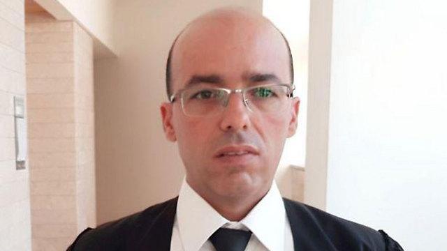 """עו""""ד נאדיר ברנסי"""