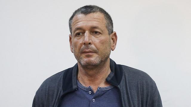 Benny Uziel (Photo: Shaul Golan)