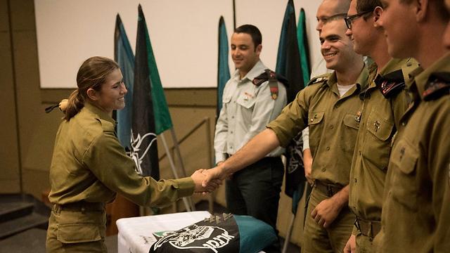 (Photo: IDF)