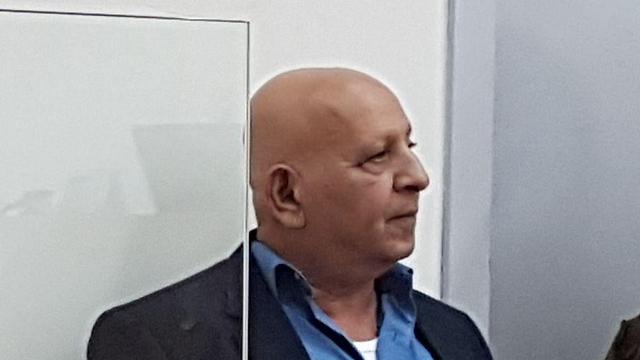 Shaul Haknaani