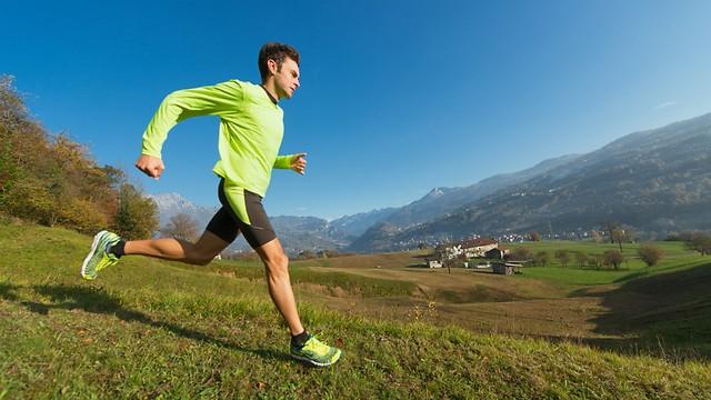 """ספורטאים עלולים לסבול מ""""אנמיה של ספורט"""" ()"""