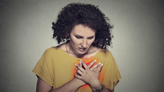 עלייה בשכיחות של גורמי הסיכון למחלות לב וכלי דם בקרב נשים צעירות (צילום: shutterstock) (צילום: shutterstock)