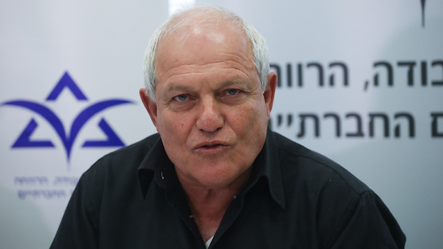 Labor and Welfare Minister Katz's proposed amendment to Hours of Work and Rest Law will be discussed this week (Photo: Ohad Zwigenberg)