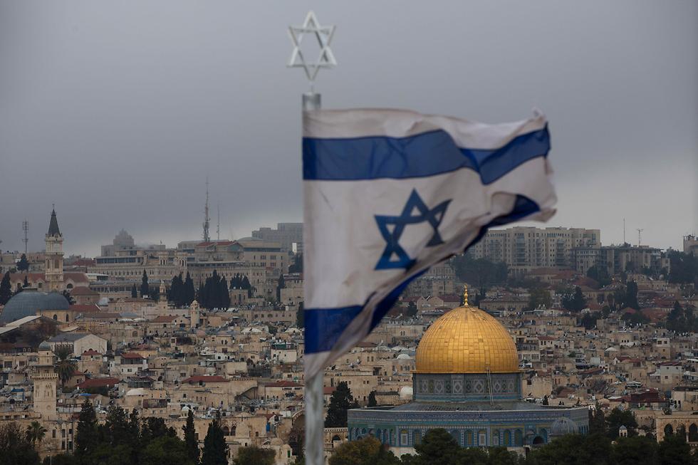 Иерусалим. Фото: АР