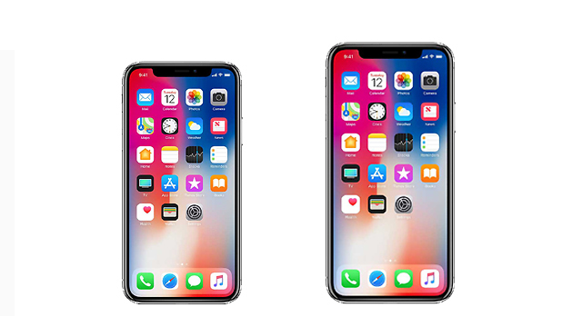 iPhone X Plus...? ()