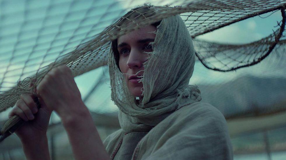 רוני מארה ב-Mary Magdalena ()