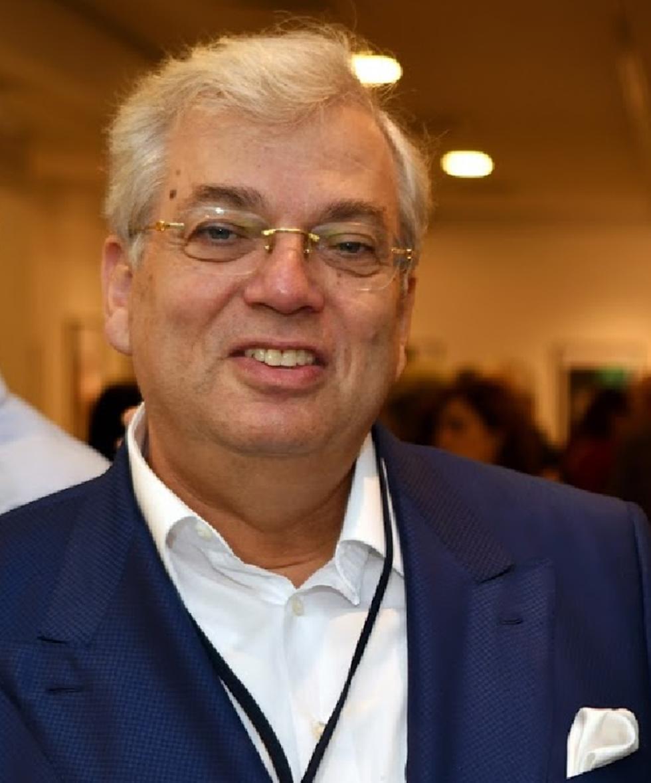 אהרון פרנקל (צילום: ליאור פז)