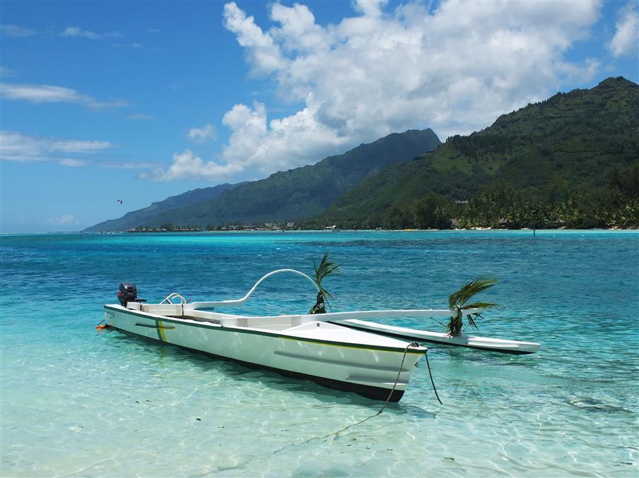 חובה להגיע לכאן פעם בחיים: איי האוקיינוס השקט (צילום: איתמר קוטלר)