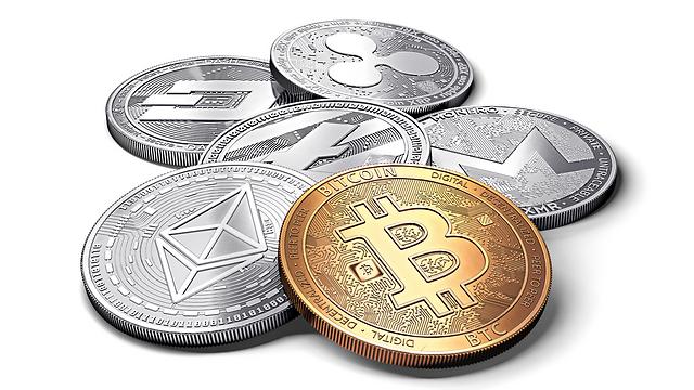 86 מיליון דולר במטבעות דיגיטליים (shutterstock) (shutterstock)
