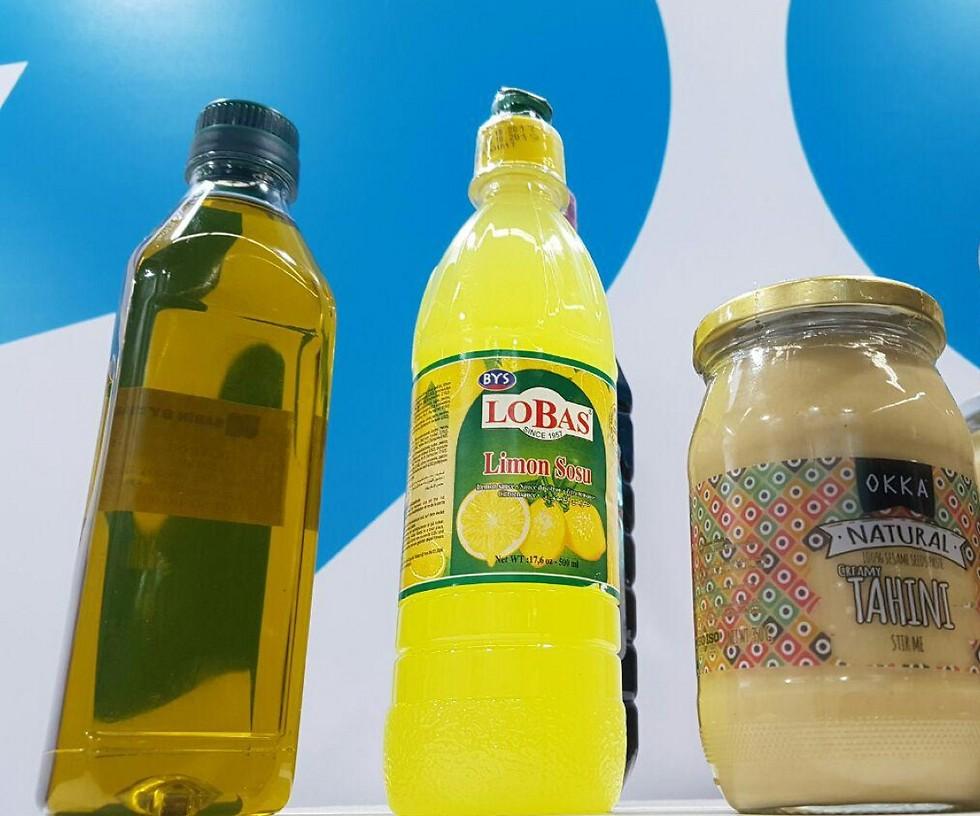 טחינה, מיץ לימון ושמן זית. בישראל הטחינה טעימה יותר?