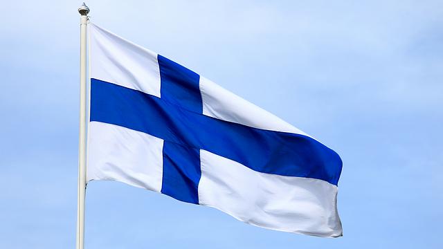 הגבול הכי ארוך עם רוסיה באיחוד האירופי. פינלנד (צילום: shutterstock)