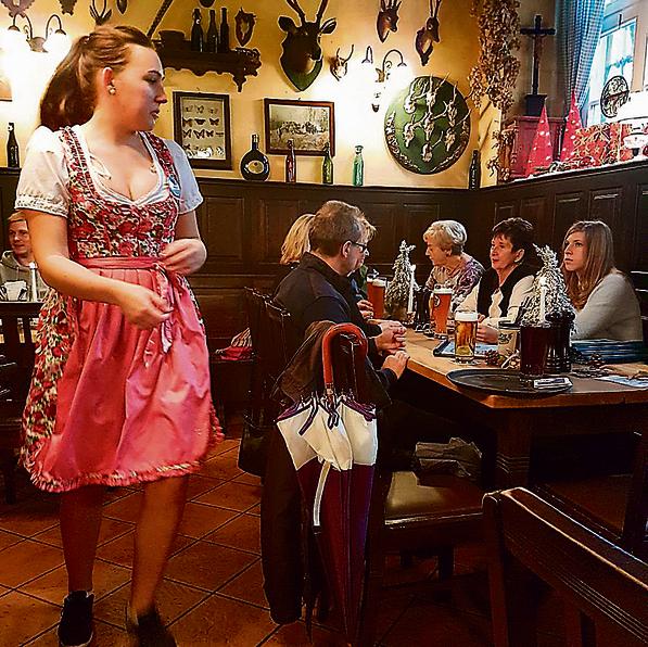 מסעדה ברוטנברג