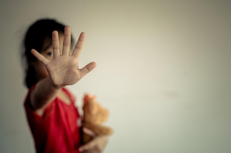 פגיעה מינית  (צילום: shutterstock) (צילום: shutterstock)