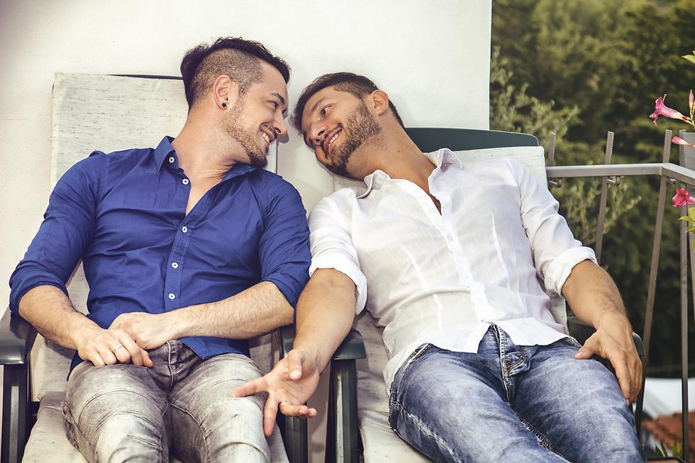 לא חוששים. זוגיות עם HIV (צילום: Shutterstock)