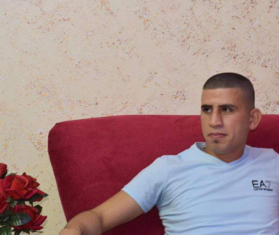 Terrorist identified as 24-year-old Yassin Abu al-Qaraa of Nablus area