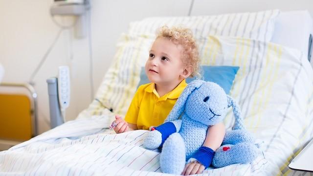 הכנה מתאימה תעזור לילד (צילום: shutterstock) (צילום: shutterstock)