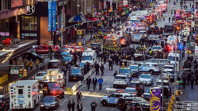 8th Avenue (Photo: AP)