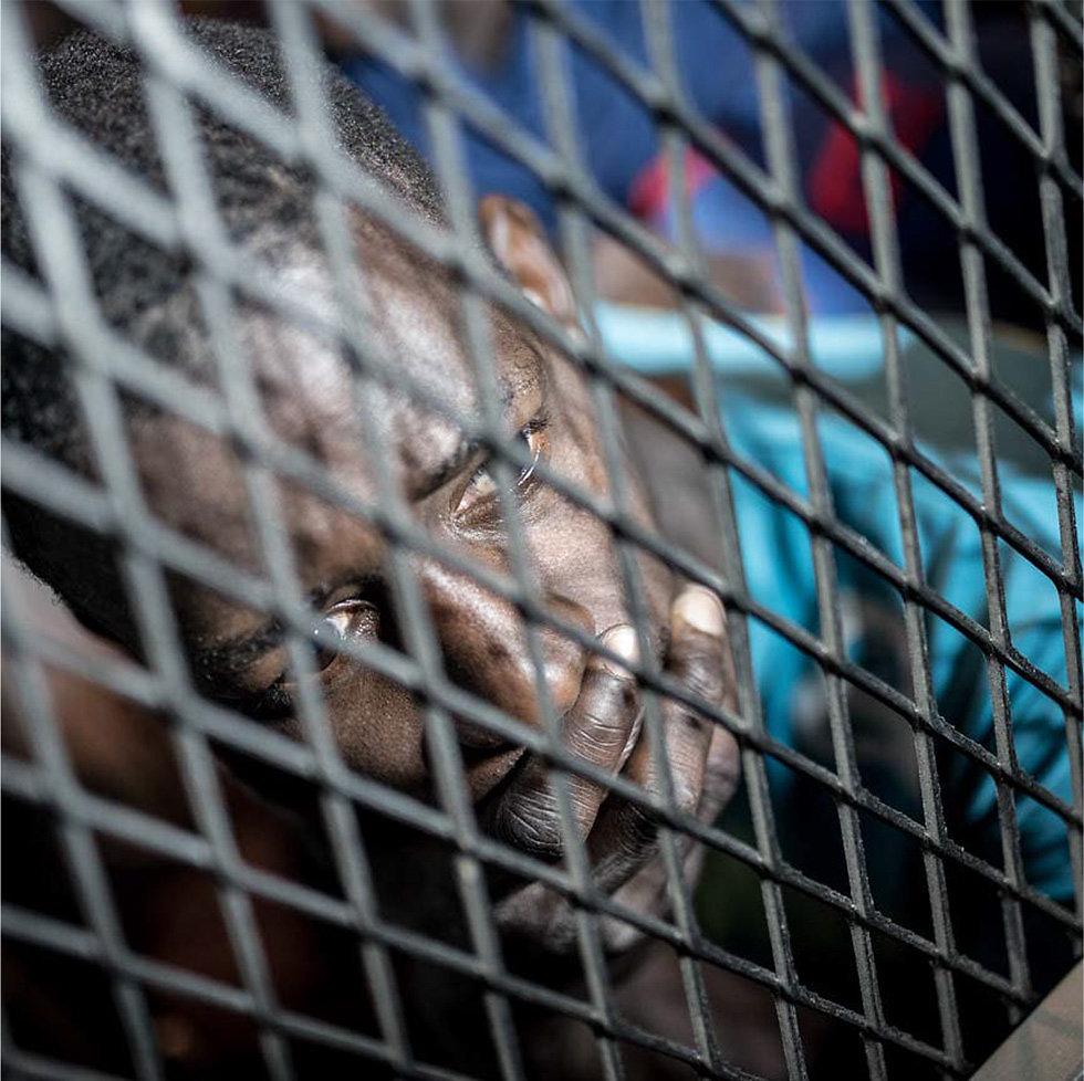 (Photo: Amnesty International)