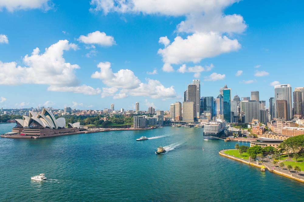 המקומות השווים והמיוחדים בעיר הגדולה באוסטרליה (צילום: shutterstock)
