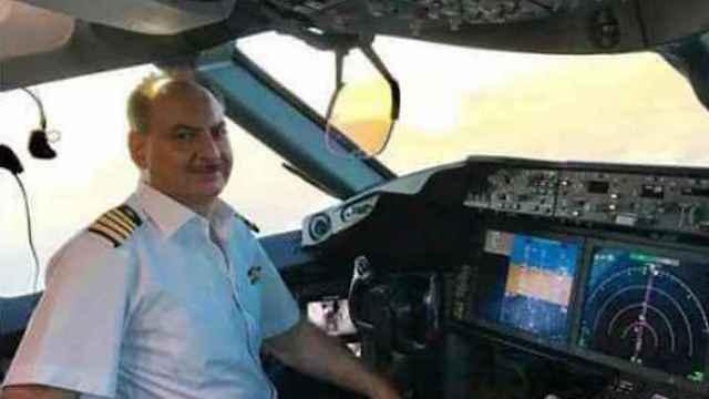 Captain Yousef Dajah