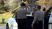 אבי החשוד ברצח בטקסס: הרגשנו שמשהו לא בסדר ודיווחנו למשרד החוץ