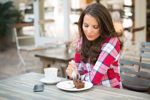 פינוקים בהמלצת הדיאטנית (צילום: Shutterstock)