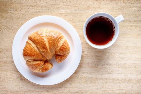כן, זאת ארוחת בוקר לגיטימית (צילום: Shutterstock)
