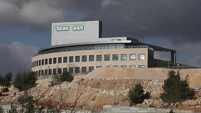 מפעל טבע בירושלים  (צילום: אוהד צויגנברג) (צילום: אוהד צויגנברג)