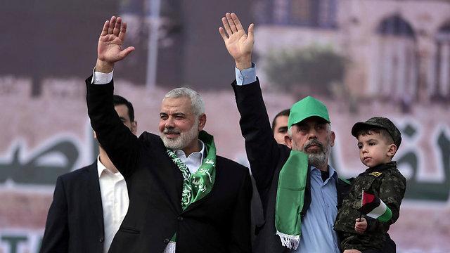Картинки по запросу главари хамас