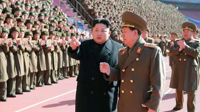 Leader of North Korea, Kim Jong Un (Photo: AFP)