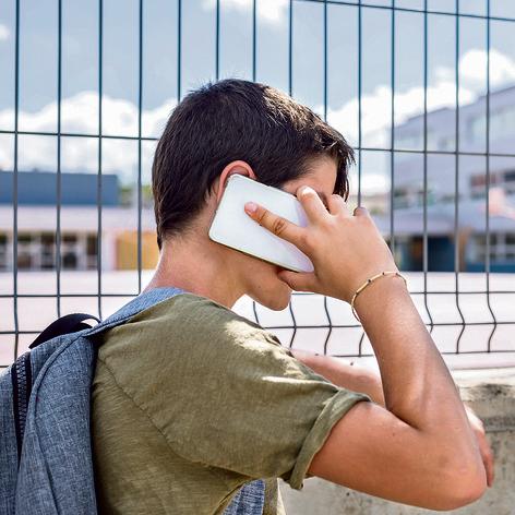 """""""הסמארטפונים מאפשרים עולם של הזדמנויות למורים המודרניים"""""""
