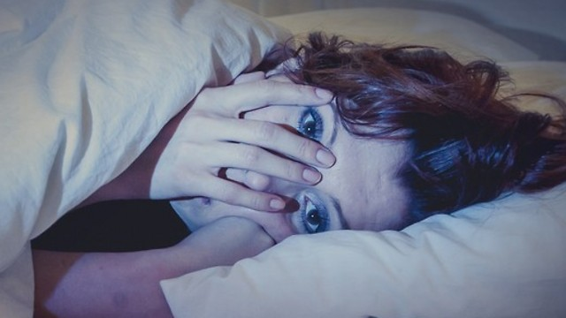 רקמת העור מתחדשת במהלך השינה (צילום: shutterstock) (צילום: shutterstock)