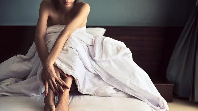 רק בגיל 30 הבנתי את החשיבות שבמיניות (צילום: Shutterstock)