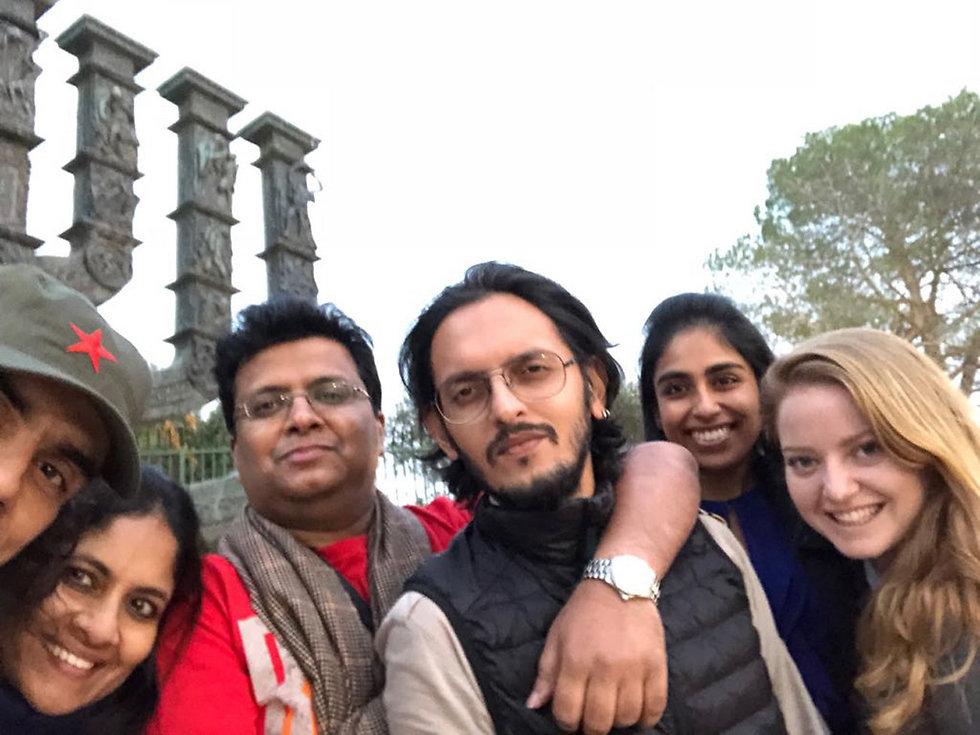 Indian films in Israel