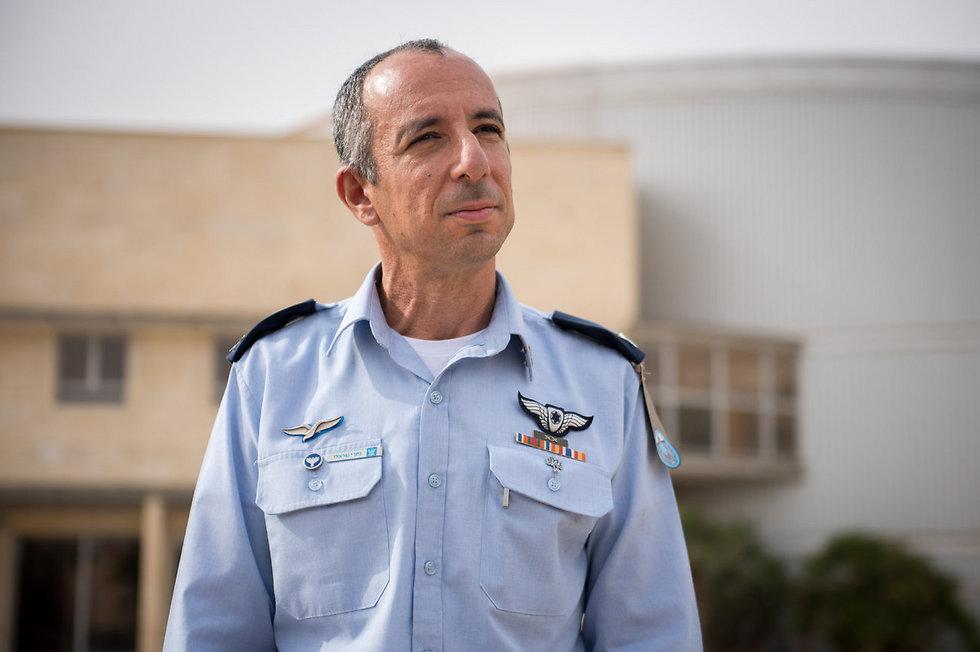 """""""לא מדובר באג'נדה, אלא בצורך מבצעי"""". תא""""ל ישראלי ()"""