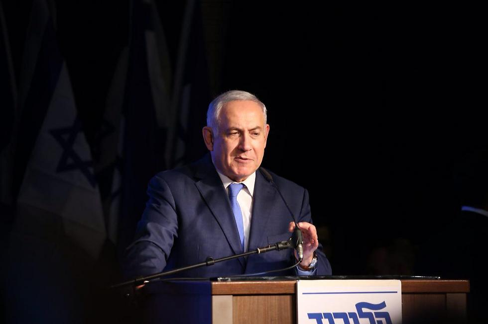 Prime Minister Netanyahu's 'horror speech' last week was counterproductive  (Photo: Motti Kimchi)