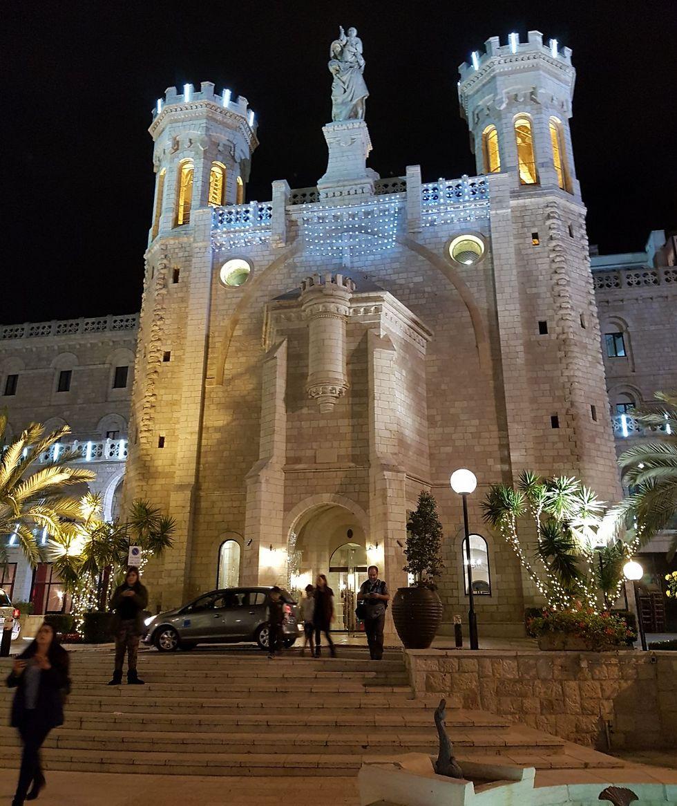 Иерусалим. Фото: Эли Мандельбаум