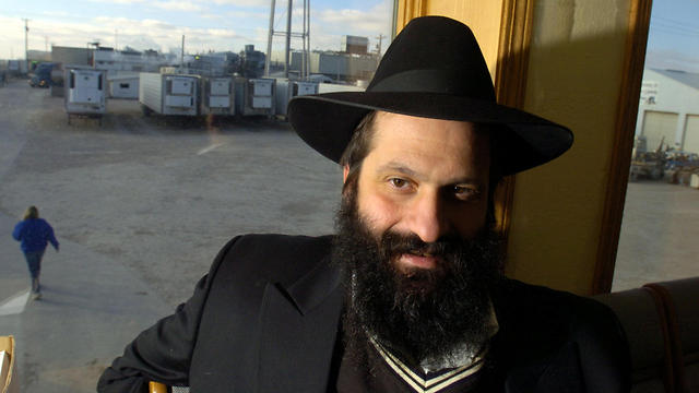 Sholom Rubashkin (Photo: TNS)