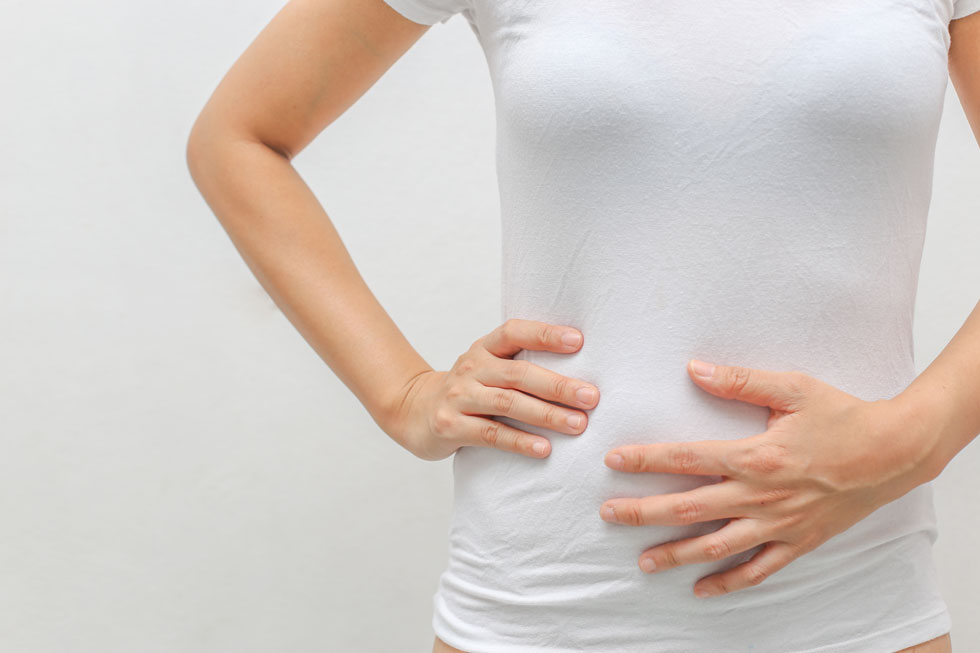 במצב של דיסביוזיס לא רק שחיידקים פתוגניים עלולים להתעורר ולגרום למחלות, אלא בהיעדר מספיק חיידקים פרוביוטיים גם הנגיפים עלולים להתפרץ ולגרום למחלות ויראליות (צילום: Shutterstock)