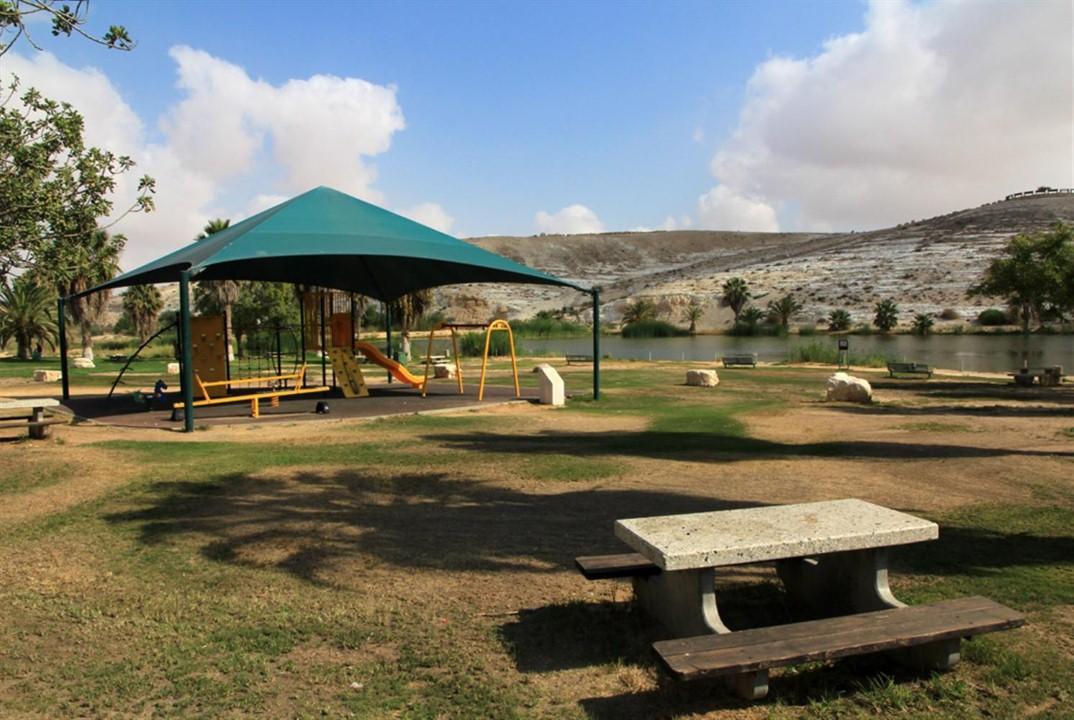פארק גולדה (צילום: יעקב שקולניק) (צילום: יעקב שקולניק)