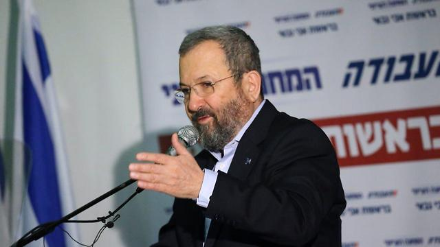 Responding to comments by fmr. PM Barak, Eisenkot said he does not foresee soldiers disobeying orders over policy disagreements (Photo: Motti Kimchi)