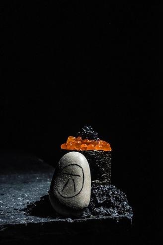 רק סושי. Roku  (צילום: סיוון מולכו)