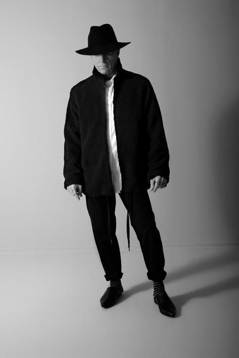 הקאמבק של פרנקפורט לזירה הגברית מייצר הרחבה משמעותית של היצע הלבוש לגברים שמזמן חצו את ה-40 (צילום: מיקי קרצמן)