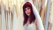 צילום: מאיה בניטה מרקס, עיצוב שמלה: יעקב דוק