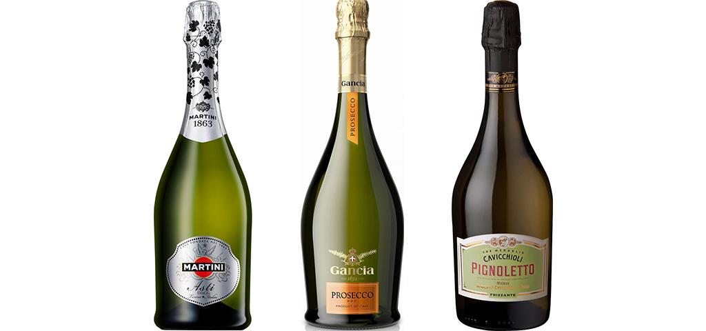 בטעם איטלקי. יינות מבעבעים תוצרת איטליה ( )