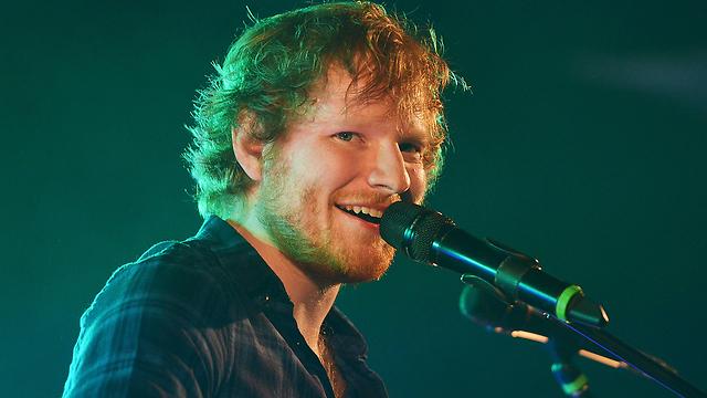 אפשר להבין למה הוא מחייך. שירן בפעולה (צילום: gettyimages) (צילום: gettyimages)
