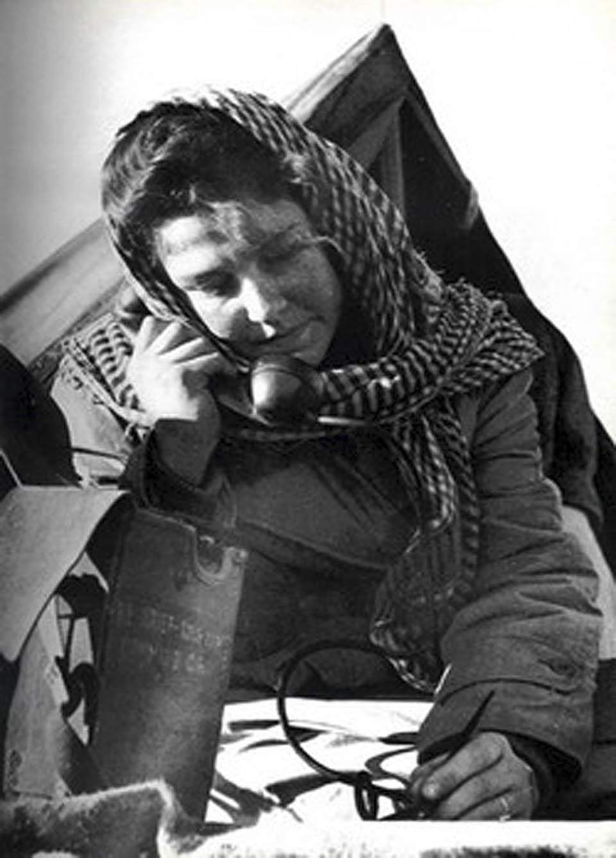 Мира Бен-Ари. Фото: Википедия