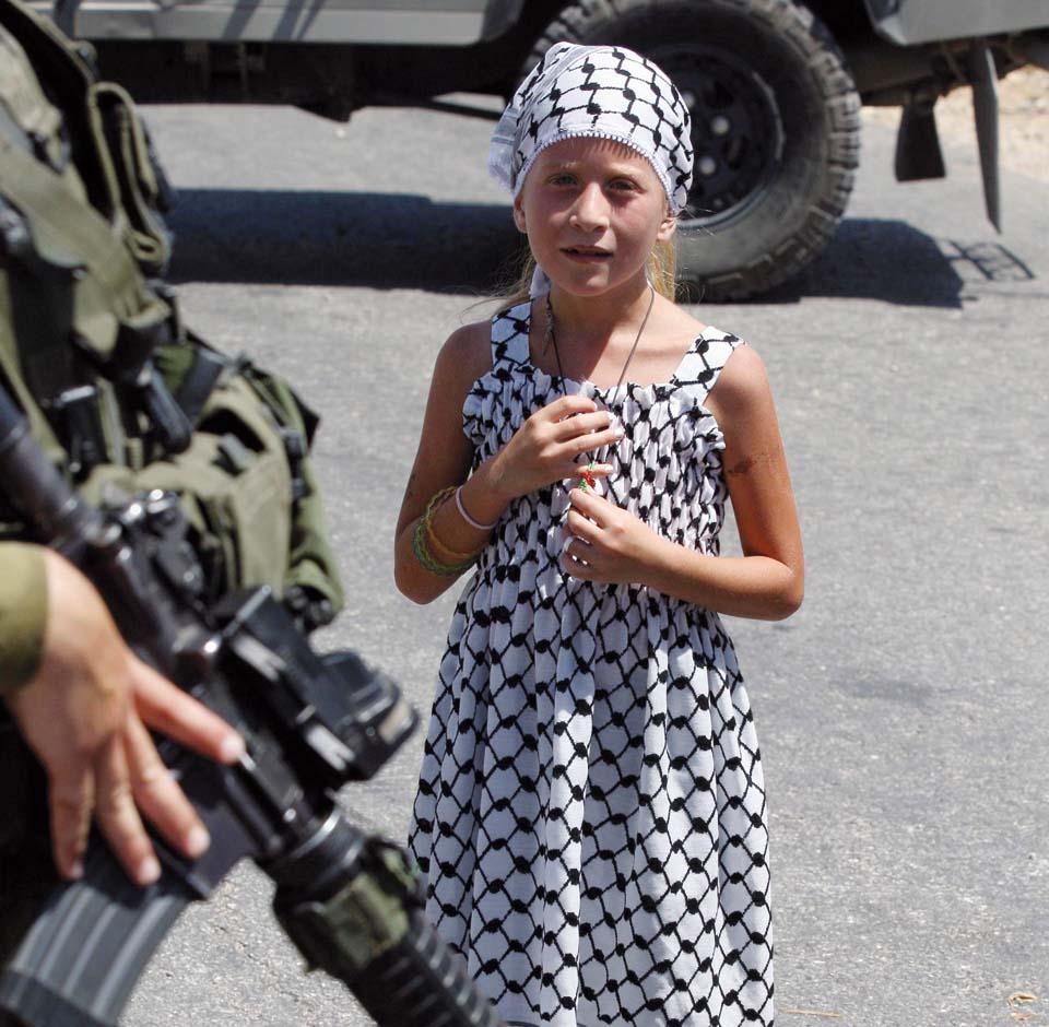 Тамими в 2012 году. Фото: AFP