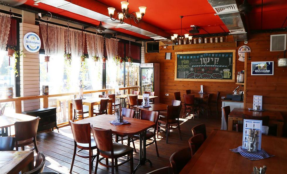 והלהיט שבתפריט: שפצלה! מסעדת קישן (צילום: מאיר בולקה) (צילום: מאיר בולקה)